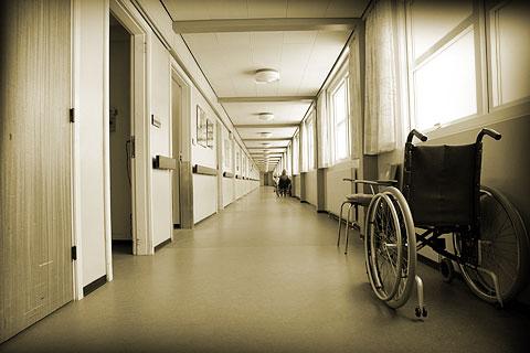 St. Petersburg nursing home abuse lawyer