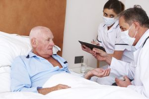 Nursing Home Neglect Lawyer in Tampa