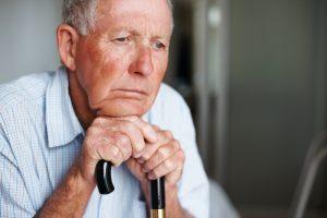 nursing home abuse attorney in St. Petersburg, Florida